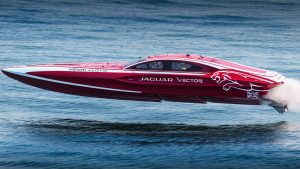 introduction 02 1 300x169 - JAGUAR AND VECTOR TAKE TO THE WATER WITH NEW PERFORMANCE PARTNERSHIP